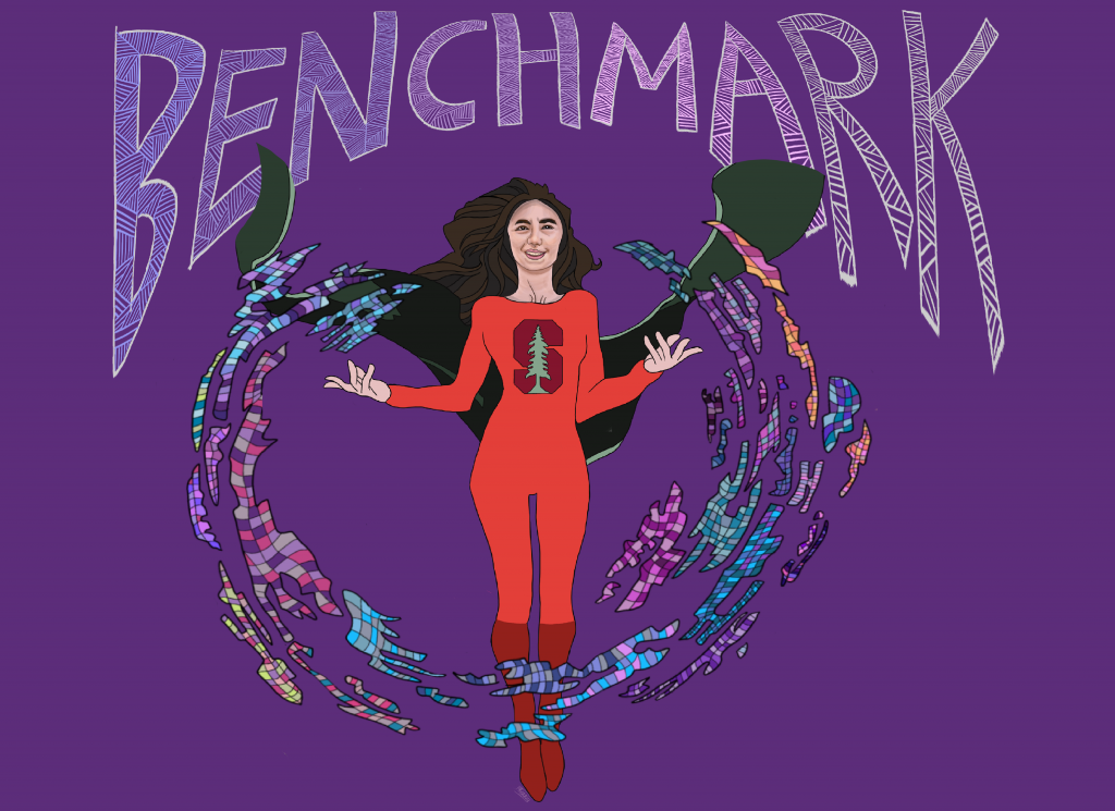 Benchmark — Super learning requires super data. Need we say more?